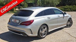 Mercedes-Benz CLA - 2017 | Revisión rápida