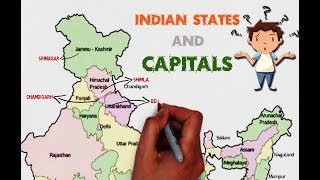 indian-states-and-capitals---explained-on-map-of-india-easy-to-learn