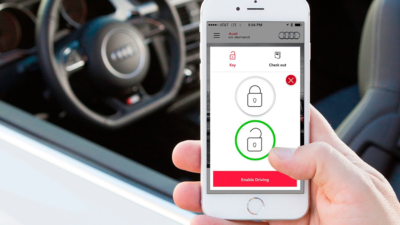 Unlock Car With Phone >> Unlock Your Car With Your Smartphone Blukooki