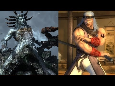 Thumbnail: 10 opening bosses that completely wiped the floor with us