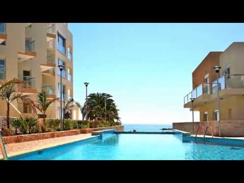 LIMASSOL SEAFRONT APARTMENT FOR SALE