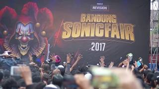 Bandung Sonicfair 2017 -  Mesin Tempur