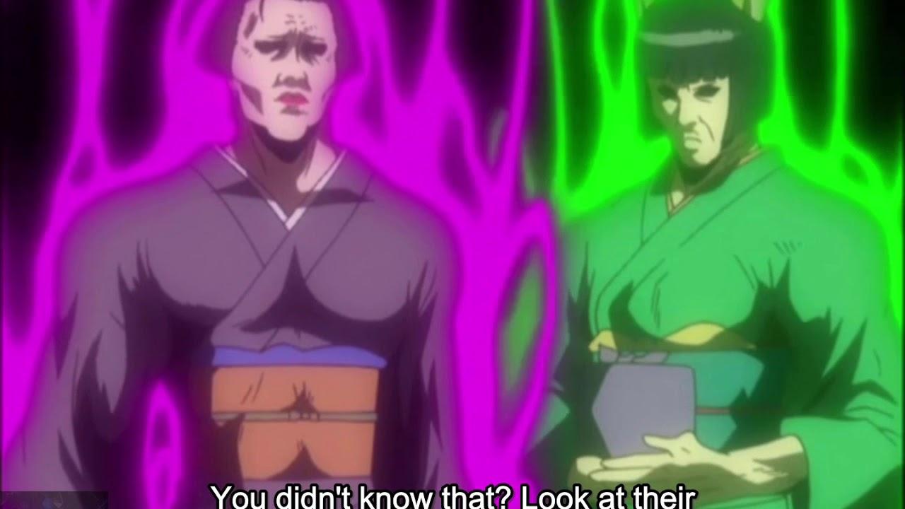 Download Gintama | Hokuto No Ken | Parody | Episode 28
