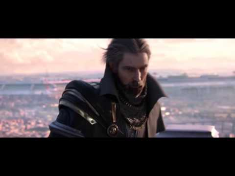 【MAD】Final Fantasy XV Opening「Ride or Die」