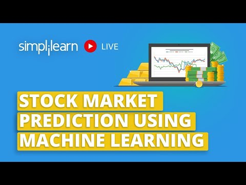 An Easy Guide to Stock Price Prediction Using Machine Learning
