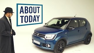 About Today (Maruti Suzuki Ignis) : Blockbusters : Episode 7