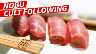Should You Be Going to the Celebrity-Obsessed Restaurant Chain, Nobu? — Cult Following
