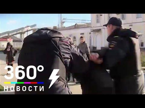 Школьники из Павловского Посада помогли задержать преступника