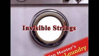 Ian Hunter - Invisible Strings