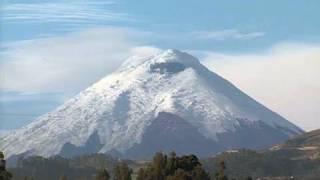 Série Voyage - LEquateur & îles des Galápagos