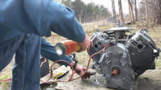 видео Robin Subaru (Япония)
