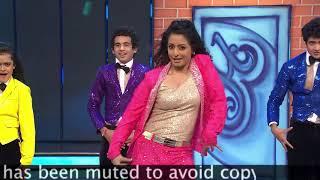 Superb performance - Dance India Dance - Season 4 -Episode 7 - Zee TV