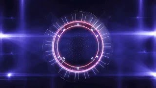 Gears Logo Reveal Intro #23 Sony Vegas Pro