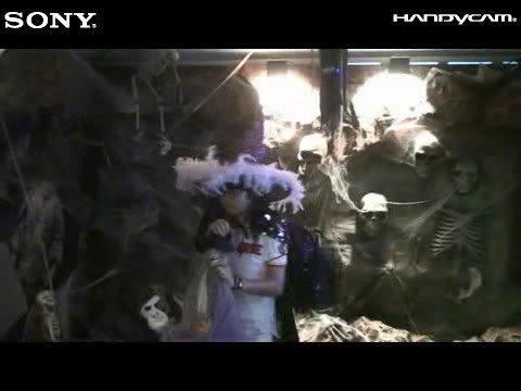 Sony X Ocean Park Halloween 2008 (01/10  06:26PM)