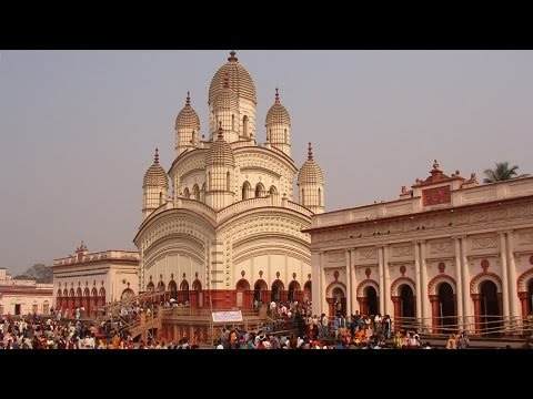 From Belur Math to the Dakshineshwar Kali Temple