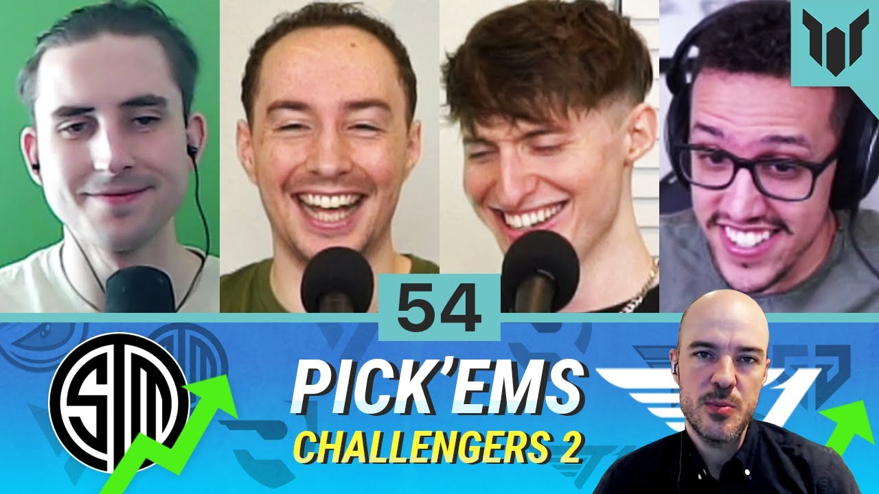 They were FAILING now they're WINNING!? — Plat Chat VALORANT Ep. 54