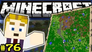 Minecraft - THE SEARCH CONTINUES - Part 76