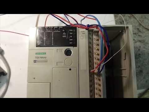 AC2915 Контроллер SCHNEIDER ELECTRIC TSX3705001