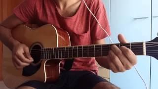 Rachel Platten - Fight Song (Guitar Cover) Claudio Carone