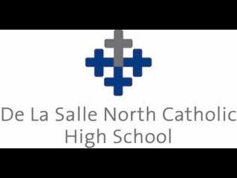 De LaSalle N. Catholic vs. Clatskanie boys basketball