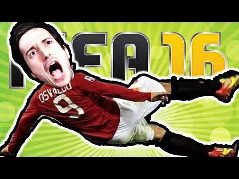 IL GOL PIU' BELLO DI FIFA 16!!!! [MAGIA INCREDIBILE] - rtd1 Ultimate Team