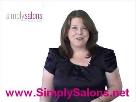 E-marketing for salons   www.simplysalons.net