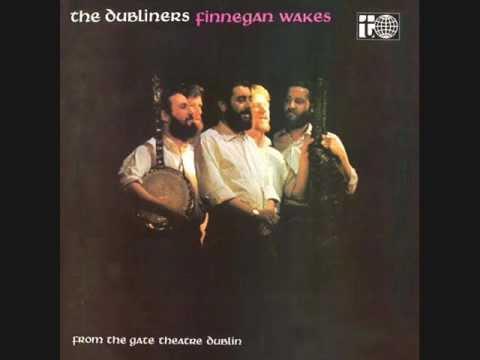 The Dubliners ~ Finnegan's Wake
