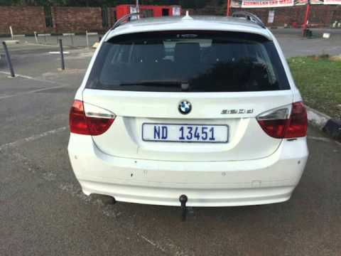 2005 Bmw 320d E90 Touring At Auto For Sale On Auto Trader South