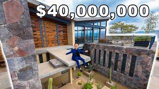 RESIDENCIA DE LUJO EN VALLE DE BRAVO de $40,000,000