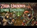 Zelda Wii U - Combat gameplay (Zelda Unknown)