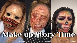 *COMPLETED* MAKEUP STORY TIME