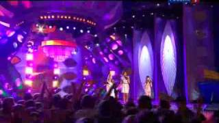 Алсу - Вместе и навсегда (Детская новая волна 2011)