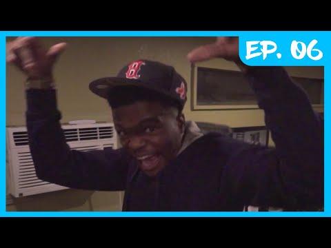 NATE JACKSON VLOGS - Episode Six - Oakland, CA (Pleasanton)