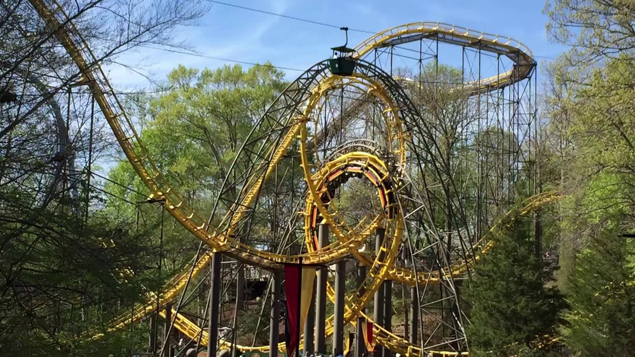 Busch Gardens unknown hack: how to get permission to record on ...