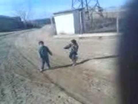 федор емельяненко против брата в детстве