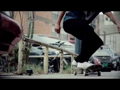Helaman Campos skate InstaRemix 2017