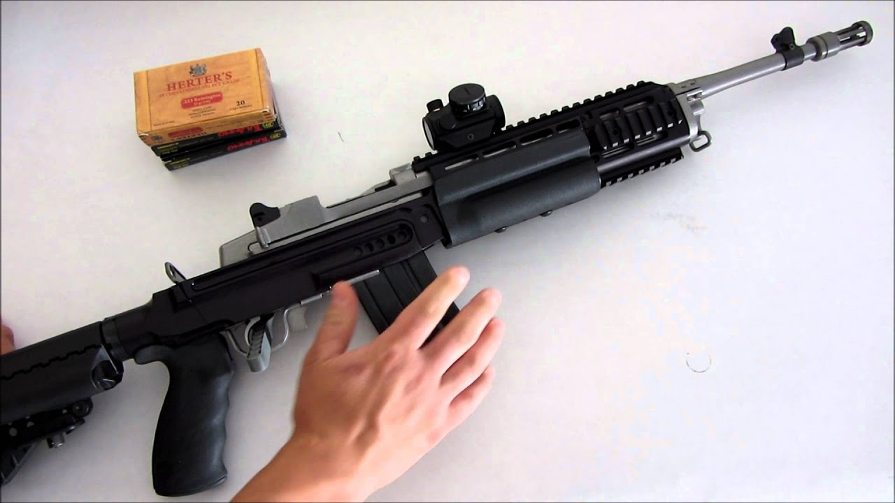 20+ Mini 14 Stocks Pictures and Ideas on STEM Education Caucus