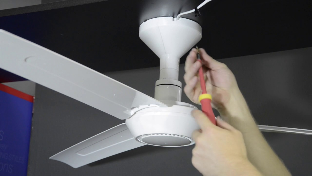 hight resolution of arlec csf120c hang hook ceiling fan setup and installation guide