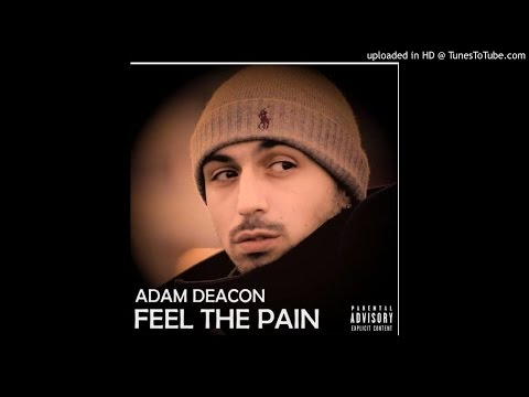 Adam Deacon - Feel The Pain | Link Up TV Trax