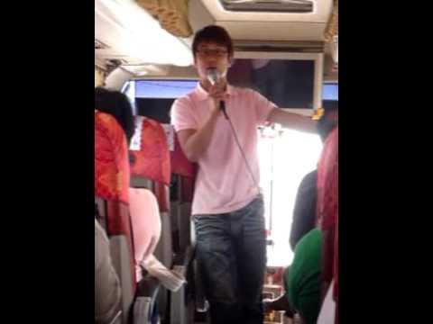 korean tour guide 2