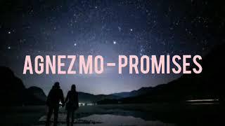 PROMISES - AGNEZ MO (Lyric video)