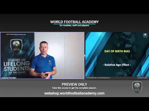 Growth Spurt Periodisation - Preview
