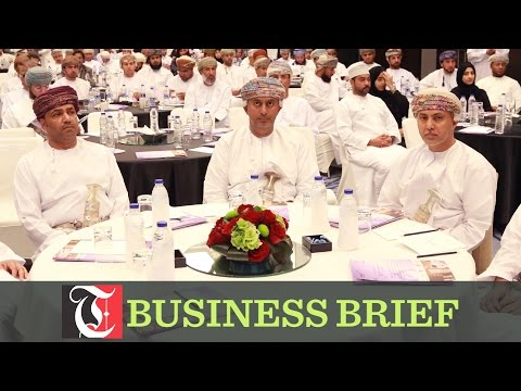 Business Brief- Investment opportunities in Sohar