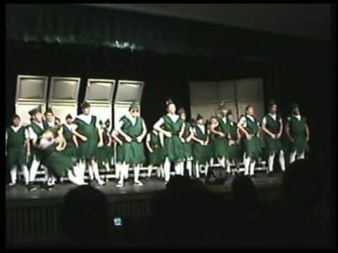2009 Spring High School Choir Pop Show