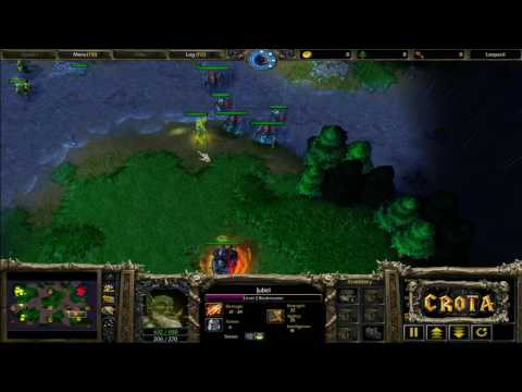 [ESL] Happy (UD) vs Worker (Orc) - G1 - WarCraft 3 - WC1735