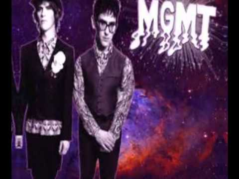 MGMT - Electric Feel // Chopped & Screwed
