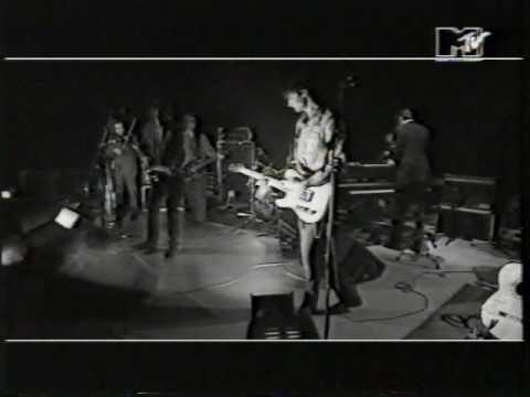 Tindersticks - 02-Jism (live MTV Studios)