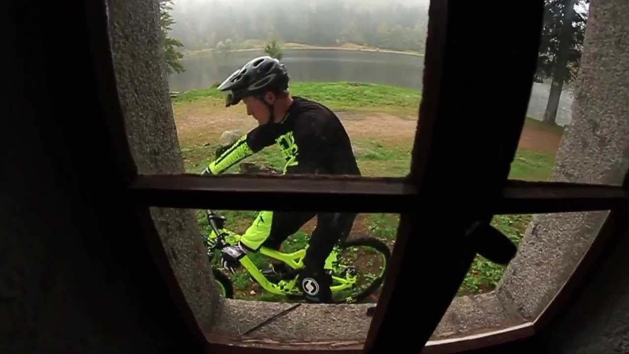 COMMENCAL META AM 2014