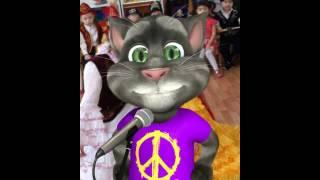 Кот том