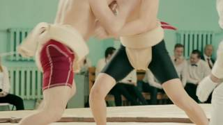 Чемпионат ПФО по сумо
